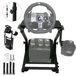 Racing Simulator Steering Wheel Stand For Logitech G27 G29 P