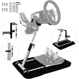 Racing Steering Wheel Stand For Logitech G29 G27 PS4 G920 Th