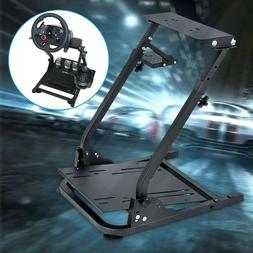 Racing Steering Wheel Stand Xbox One Pc Logitech All Adjusta