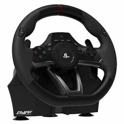 Hori Racing Wheel Apex for PS4 PS3 PC F/S Japan New