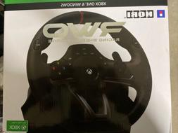 Hori Racing Wheel Overdrive for Xbox One Officially Licensed