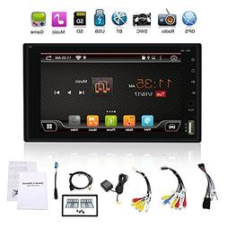 2G RAM 32G ROM 2 din android 6.0 4 core car dvd player 6.2 i