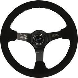 NRG Innovations RST-036MB-S Reinforced Steering Wheel