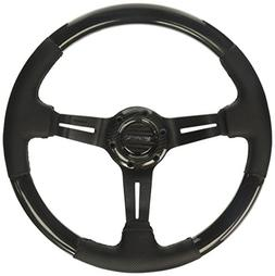 NRG Innovations ST-010CFBS Carbon Fiber Steering Wheel with