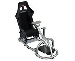 Trak Racer RS8-05-S Racing Driving Simulator Cockpit Video G