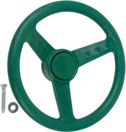 Swing Set Stuff Steering Wheel  With SSS Logo Sticker
