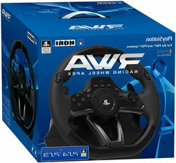 Hori - Steering Wheel Apex (PS4/PS3/PC Dos Options Of Fixing