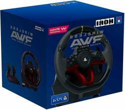 Hori Steering Wheel Apex Wireless PS4/PC Wireless Bluetooth