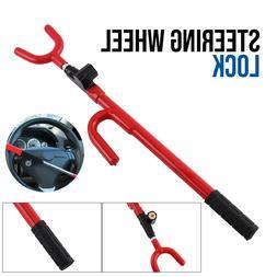 steering wheel bar lock anti theft security