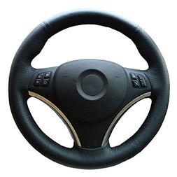 Eiseng Steering Wheel Cover for BMW 128i 135i / for BMW E90
