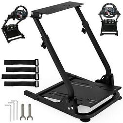 Racing Simulator Steering Wheel Stand for T300RS Logitech G2