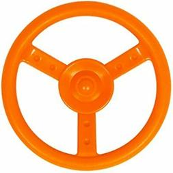 Swingset Steering Wheel Attachment Playground Set Accessorie
