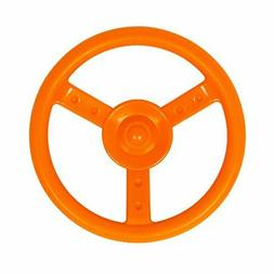 Swingset Steering Wheel Attachment Playground Swing Set Acce