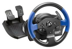 Thrustmaster T150 RS Racing Wheel for PlayStation4, PlayStat