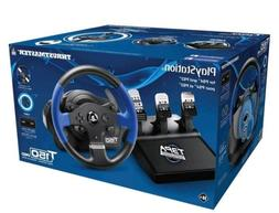 ThrustMaster T150 Pro - Wheel and pedals set - wired