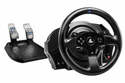 Thrustmaster T300rs Gaming Steering Wheel And Gaming Pedal -