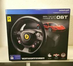 Thrustmaster T80 Ferrari 488 GTB Edition Racing Wheel with P