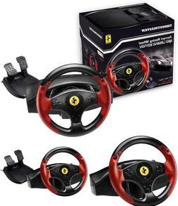 Thrustmaster VG Ferrari Racing Wheel - Red Legend Edition Pl