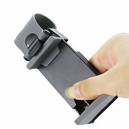 Universal Car Steering Wheel Clip Mount Holder Cradle Stand