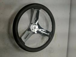 "Rotary Universal Go-Kart 10"" Steering Wheel 1/2"" Center Hole"
