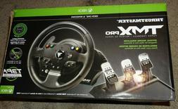 Thrustmaster VG TMX PRO Racing Wheel Bundle - XBOX ONE and P