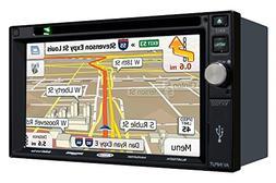 vx7022 2 din multimedia receiver