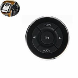 Wireless Bluetooth Media Steering Wheel Remote Control Mp3 M