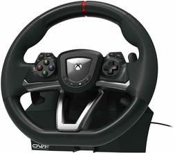 Xbox One Steering Wheel Pedal Set Racing Gaming Driving Lice