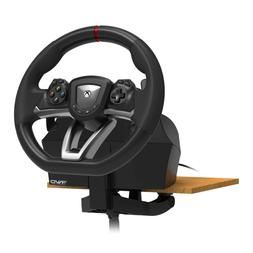 Xbox One Steering Wheel Pedal Set Racing Gaming Simulator Dr
