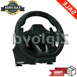 Xbox One Steering Wheel Pedals Controller Game Accessories S